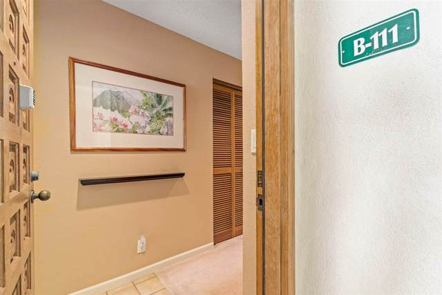 2777 S Kihei Rd B111, Kihei, HI 96753 (MLS #387784) :: Elite Pacific Properties LLC
