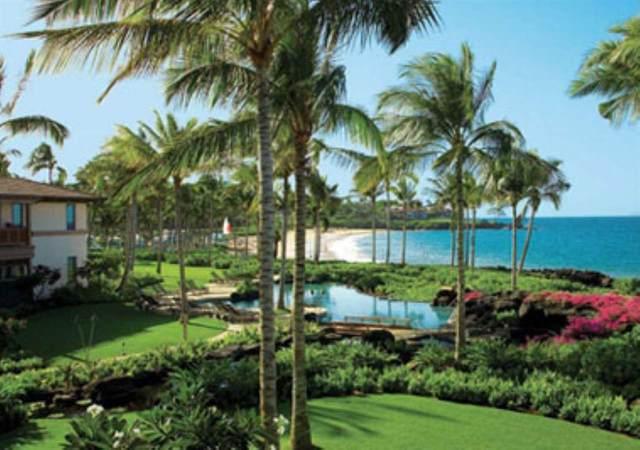 3800 Wailea Alanui Blvd #104, Kihei, HI 96753 (MLS #387787) :: Keller Williams Realty Maui