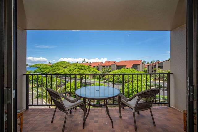 3445 Lower Honoapiilani Rd #434, Lahaina, HI 96761 (MLS #387790) :: Maui Lifestyle Real Estate