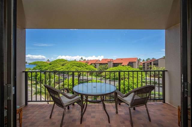 3445 Lower Honoapiilani Rd #434, Lahaina, HI 96761 (MLS #387790) :: Keller Williams Realty Maui
