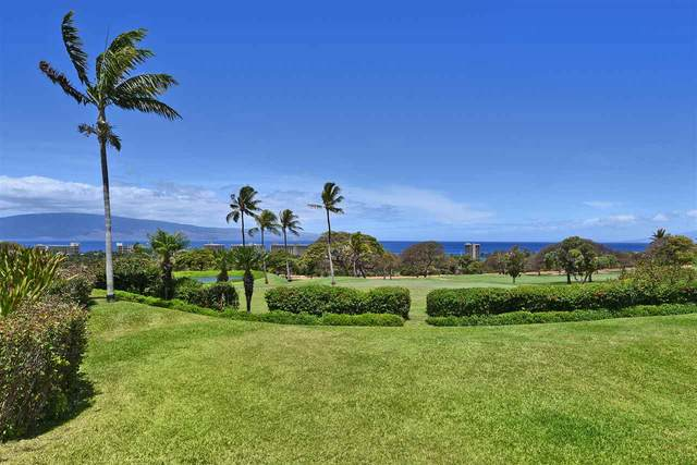 132 Kualapa Pl #32, Lahaina, HI 96761 (MLS #387794) :: Keller Williams Realty Maui