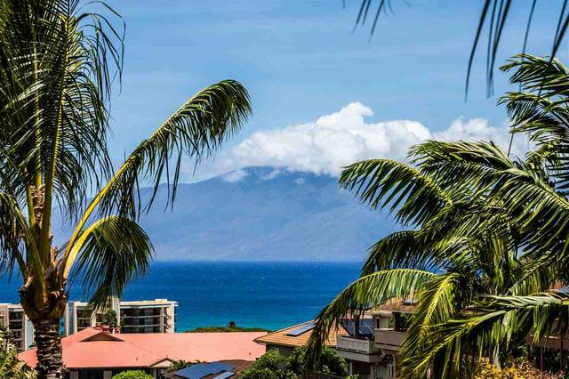 25 Heather Ln #135, Lahaina, HI 96761 (MLS #387805) :: Keller Williams Realty Maui