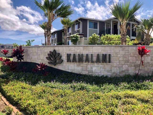45 Kihalani Pl #3901, Kihei, HI 96753 (MLS #387808) :: Keller Williams Realty Maui