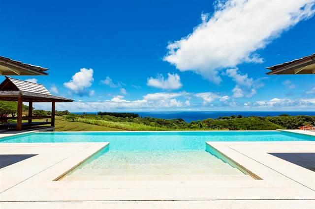 4725 Hana Hwy, Haiku, HI 96708 (MLS #387854) :: Corcoran Pacific Properties