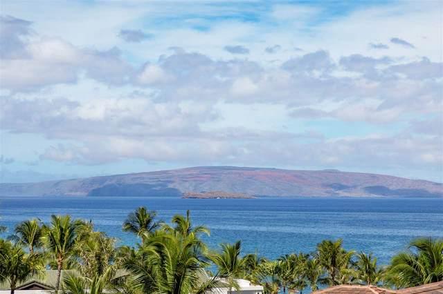 3800 Wailea Alanui Blvd Ph302, Kihei, HI 96753 (MLS #387861) :: Keller Williams Realty Maui