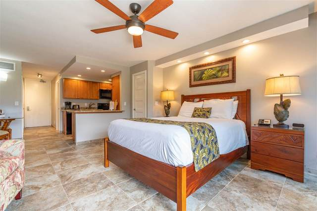 475 Front St #332, Lahaina, HI 96761 (MLS #387875) :: Maui Lifestyle Real Estate