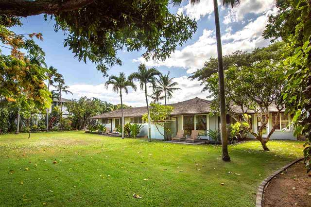202 Kealakai Pl, Paia, HI 96779 (MLS #387885) :: Maui Lifestyle Real Estate | Corcoran Pacific Properties