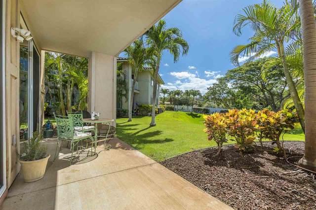 43 Kai Makani Loop V101, Kihei, HI 96753 (MLS #387886) :: Keller Williams Realty Maui