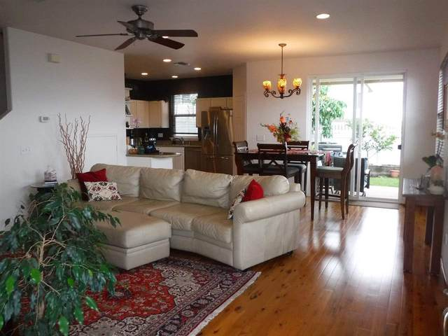 45 Kuinehe Pl #30, Pukalani, HI 96768 (MLS #387888) :: Elite Pacific Properties LLC