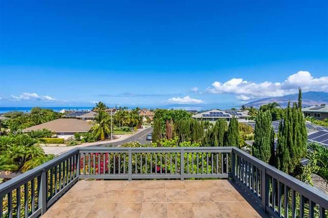 2401 Puu Mala Pl, Kihei, HI 96753 (MLS #387889) :: Keller Williams Realty Maui