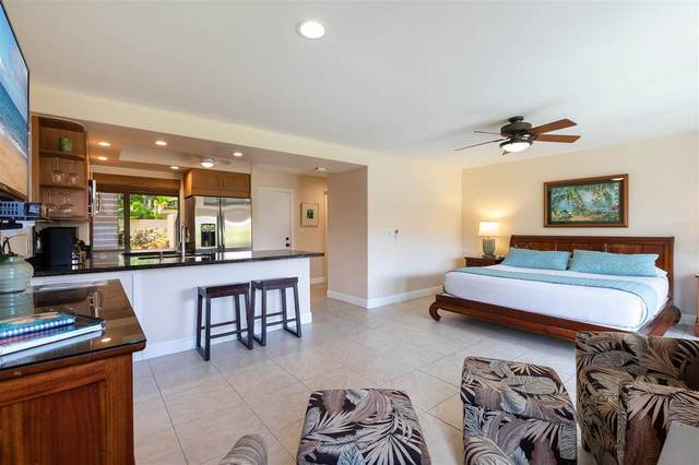 3300 Wailea Alanui Dr 48B, Kihei, HI 96753 (MLS #387895) :: Maui Lifestyle Real Estate