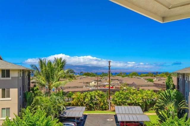 1300 Limahana Cir C 404, Lahaina, HI 96761 (MLS #387896) :: Coldwell Banker Island Properties