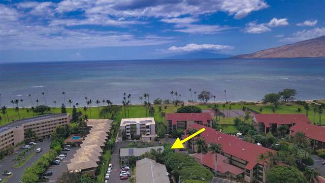 992 S Kihei Rd B-106, Kihei, HI 96753 (MLS #387902) :: Keller Williams Realty Maui