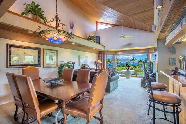 4000 Wailea Alanui Dr #2102, Kihei, HI 96753 (MLS #387907) :: Keller Williams Realty Maui