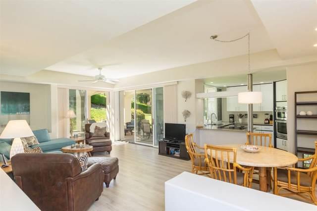 3200 Wailea Alanui Dr #609, Kihei, HI 96753 (MLS #387919) :: Coldwell Banker Island Properties