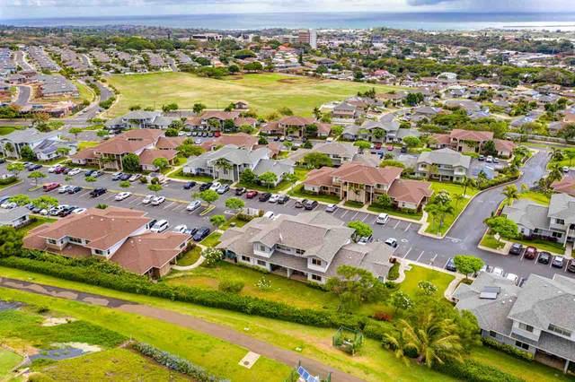 131 Hoowaiwai Loop #2204, Wailuku, HI 96793 (MLS #387924) :: Keller Williams Realty Maui