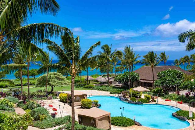 130 Kai Malina Pkwy Sr309, Lahaina, HI 96761 (MLS #387930) :: Maui Estates Group