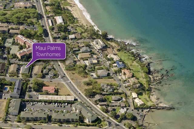 30 Walaka St, Kihei, HI 96753 (MLS #387944) :: Coldwell Banker Island Properties