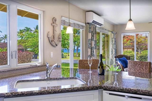 111-2 Pualei Dr 111-2, Lahaina, HI 96761 (MLS #387946) :: Coldwell Banker Island Properties