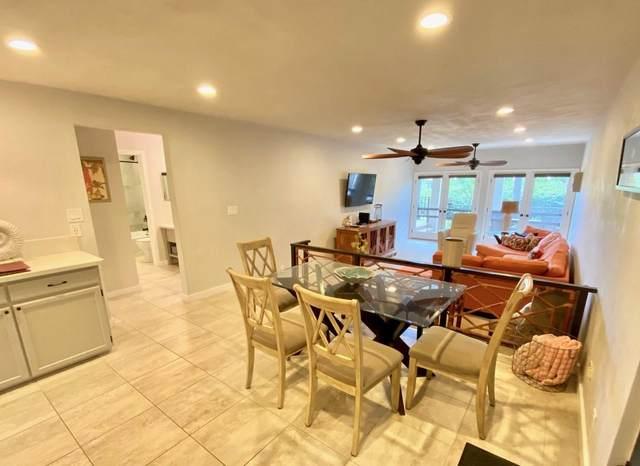 2881 S Kihei Rd #99, Kihei, HI 96753 (MLS #387957) :: Coldwell Banker Island Properties