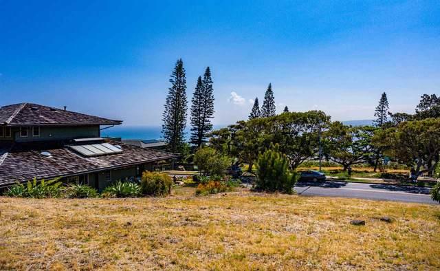 650 S Alu Rd, Wailuku, HI 96793 (MLS #387962) :: Corcoran Pacific Properties