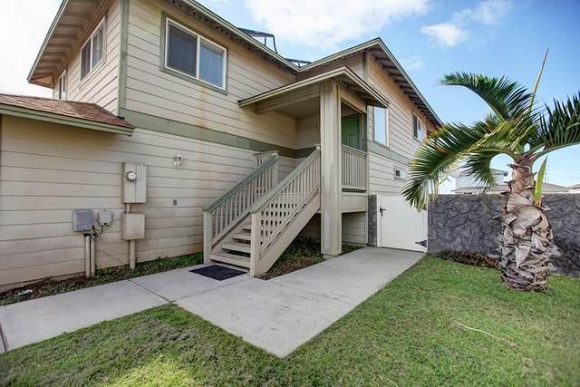 87 E Makaukau Loop, Wailuku, HI 96793 (MLS #387966) :: Coldwell Banker Island Properties