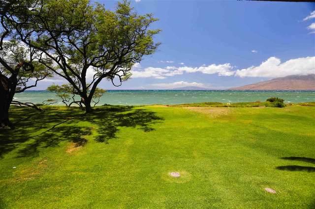 49 W Lipoa St #227, Kihei, HI 96753 (MLS #387967) :: Coldwell Banker Island Properties
