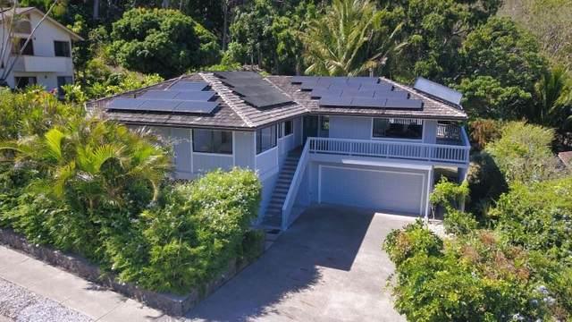 576 Kuikahi Dr, Wailuku, HI 96793 (MLS #387970) :: Coldwell Banker Island Properties