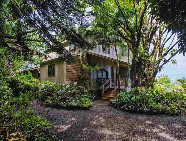 810 Upper Ulumalu Rd, Haiku, HI 96708 (MLS #387972) :: Coldwell Banker Island Properties