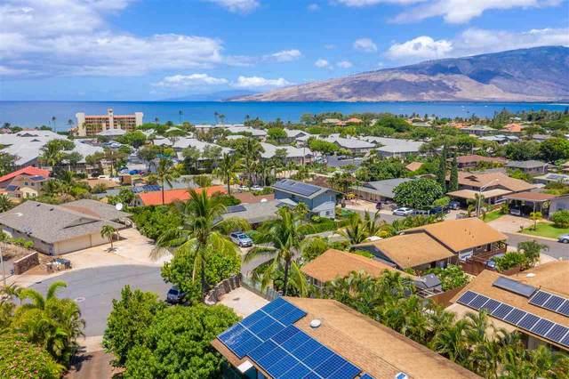 511 Ekahi Way, Kihei, HI 96753 (MLS #387978) :: Keller Williams Realty Maui