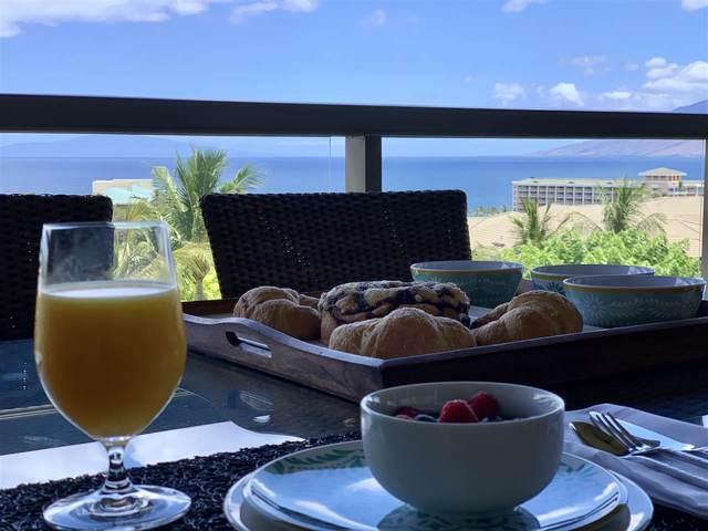52 Hoolei Cir 52-3, Kihei, HI 96753 (MLS #387982) :: Keller Williams Realty Maui