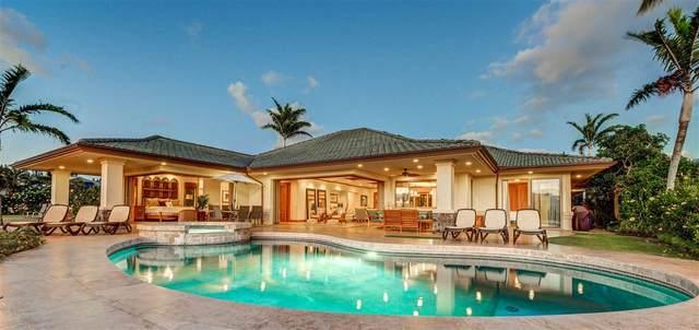 228 Crestview Rd, Lahaina, HI 96761 (MLS #387997) :: Maui Estates Group