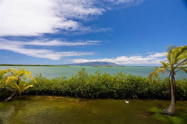 8900 Kamehameha V Hwy, Kaunakakai, HI 96748 (MLS #388010) :: Maui Lifestyle Real Estate