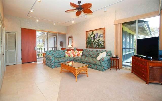 500 Bay Dr 11-B1, Lahaina, HI 96761 (MLS #388012) :: Corcoran Pacific Properties