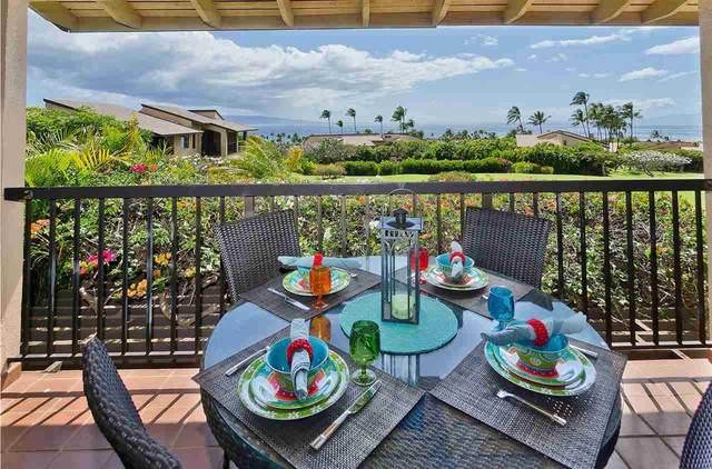 3300 Wailea Alanui Dr 38D, Kihei, HI 96753 (MLS #388014) :: Keller Williams Realty Maui