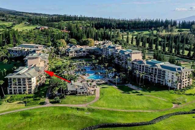 1 Ritz Carlton Dr 1618-20, Lahaina, HI 96761 (MLS #388019) :: Maui Estates Group
