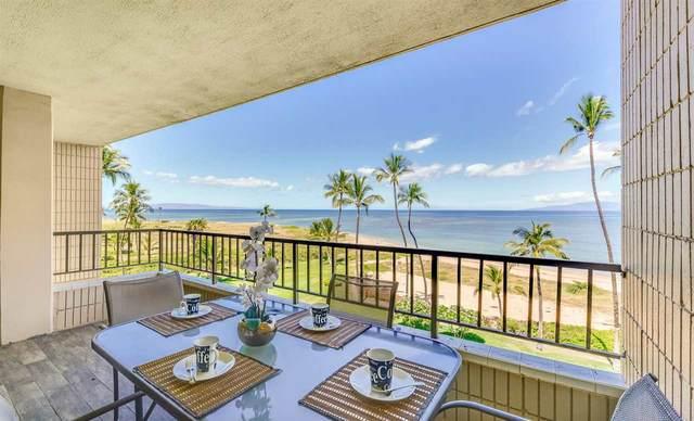 800 S Kihei Rd #505, Kihei, HI 96753 (MLS #388023) :: Keller Williams Realty Maui