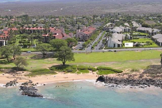 2737 S Kihei Rd #105, Kihei, HI 96753 (MLS #388028) :: Keller Williams Realty Maui