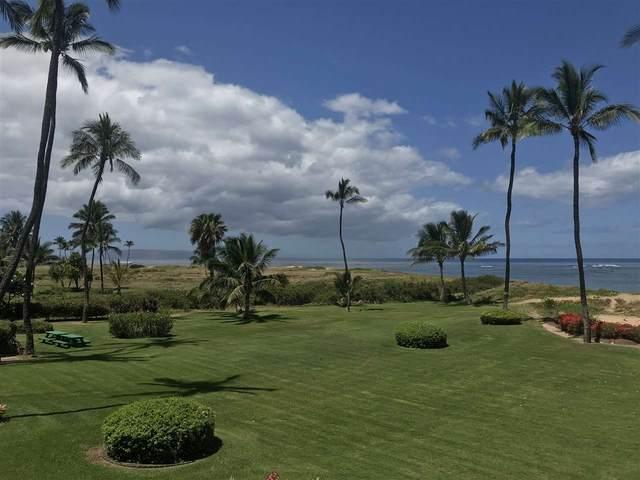 800 S Kihei Rd #204, Kihei, HI 96753 (MLS #388029) :: Keller Williams Realty Maui