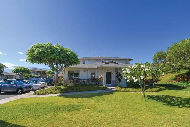 129 Hoowaiwai Loop #2104, Wailuku, HI 96793 (MLS #388031) :: Coldwell Banker Island Properties