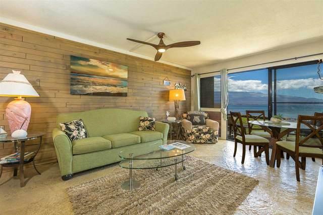 280 Hauoli St A8, Wailuku, HI 96793 (MLS #388034) :: Keller Williams Realty Maui