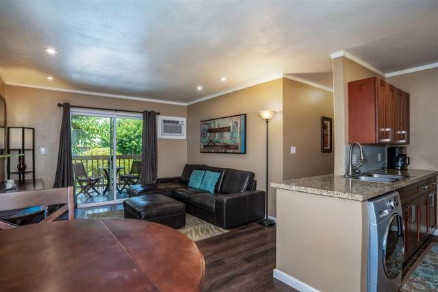 140 Uwapo Rd 53-201, Kihei, HI 96753 (MLS #388036) :: Elite Pacific Properties LLC