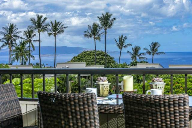 10 Wailea Ekolu Pl #1304, Kihei, HI 96753 (MLS #388044) :: Keller Williams Realty Maui