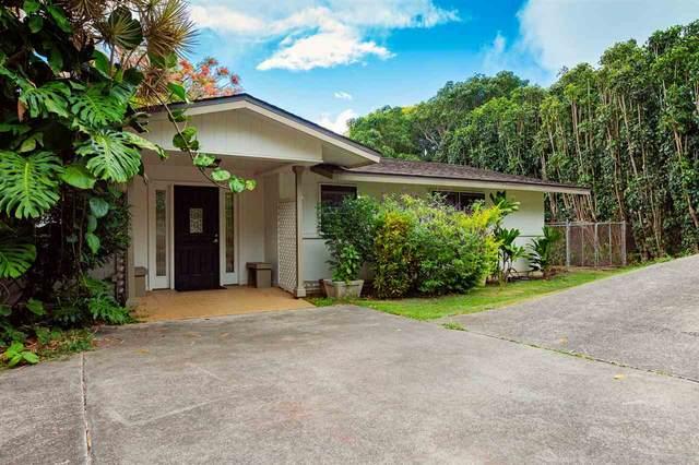 477 S Alu Rd, Wailuku, HI 96793 (MLS #388045) :: Keller Williams Realty Maui