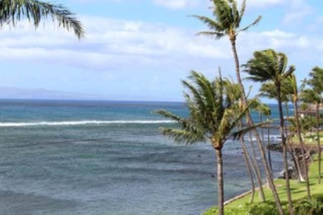 150 Hauoli St #508, Wailuku, HI 96793 (MLS #388048) :: Keller Williams Realty Maui