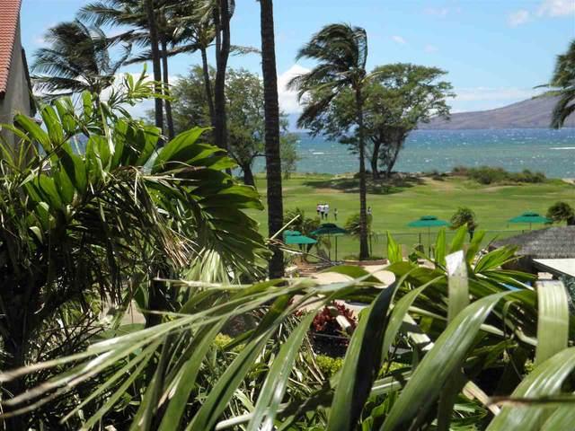 940 S Kihei Rd C308, Kihei, HI 96753 (MLS #388053) :: Keller Williams Realty Maui