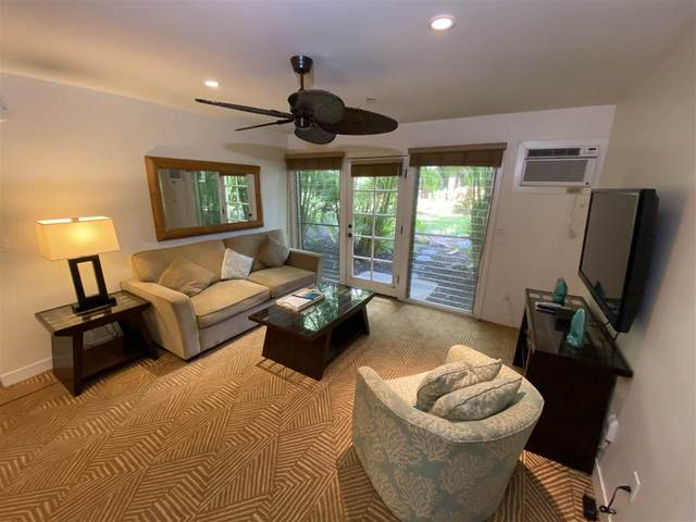 660 Wainee St C 103, Lahaina, HI 96761 (MLS #388062) :: Elite Pacific Properties LLC