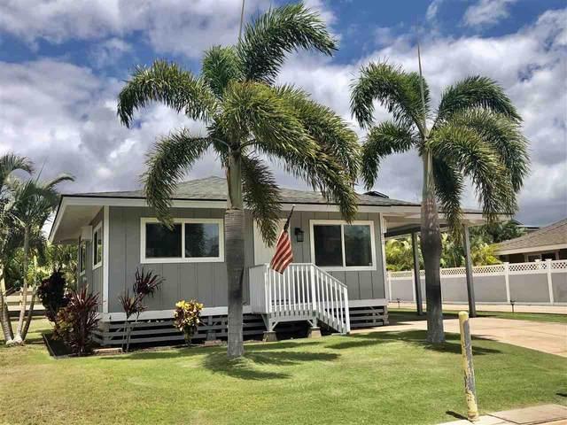 1072 Kahaapo Loop, Kihei, HI 96753 (MLS #388063) :: Keller Williams Realty Maui