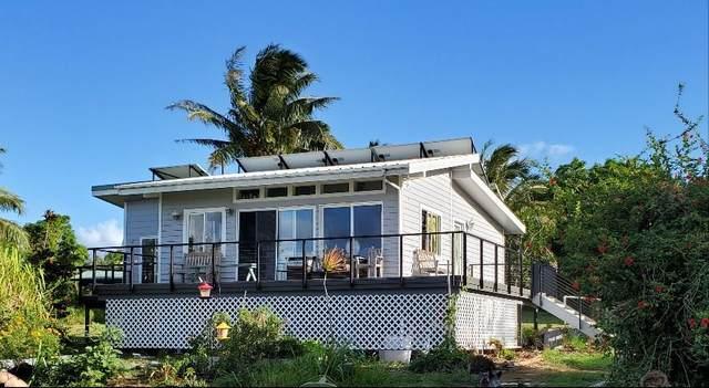 434 Hoolawa Rd, Haiku, HI 96780 (MLS #388068) :: Maui Estates Group