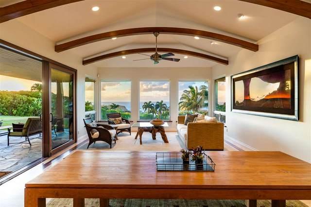 25 Hale Pili Way, Haiku, HI 96708 (MLS #388071) :: Maui Lifestyle Real Estate